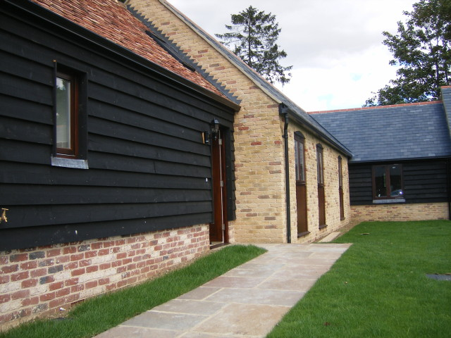 Cawcutts Close (Bespoke New Homes)